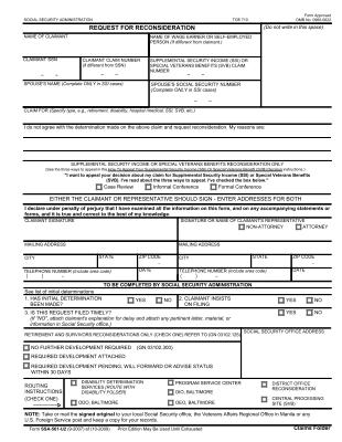 Share Form::SSA 561-1053