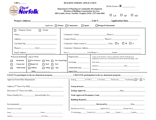 Share Form::Building Permit Application-1098