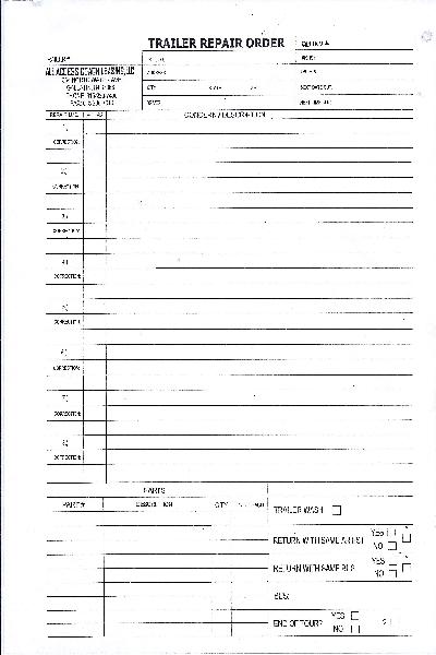 Share FormTrailerRepair3019 – Repair Form