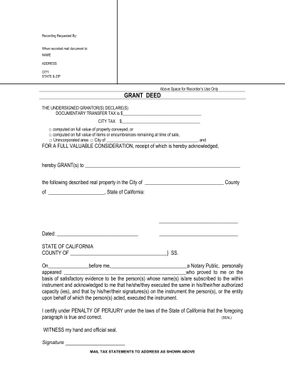 Share Form::Grant Deed-729