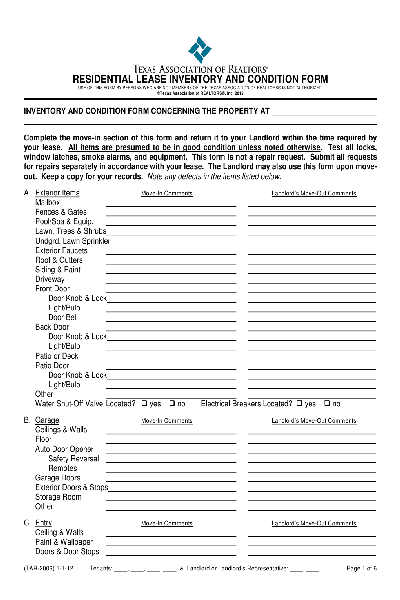 Fill Any PDF Free Forms for checklist : Page 1