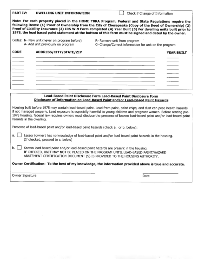 fill any pdf free forms for home page 3