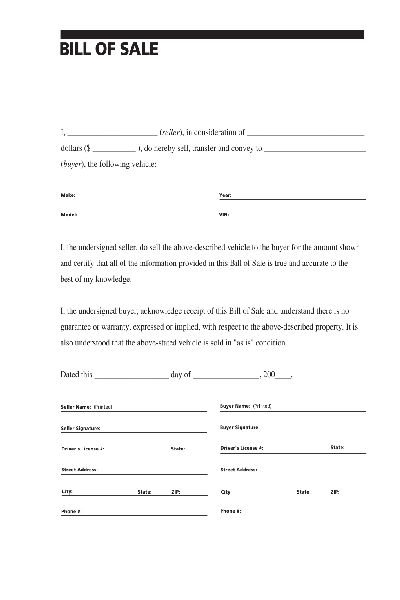 fill any pdf free forms for sale page 1